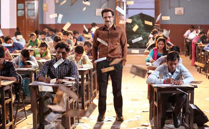 Cheat India to tease today