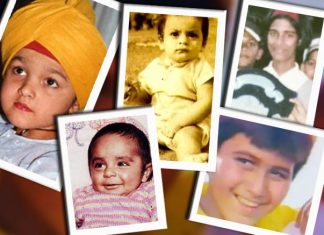 Children's Day 2018 Special: We Bet You Won't Able To Recognize These B'Town Celebs' Younger Versions!