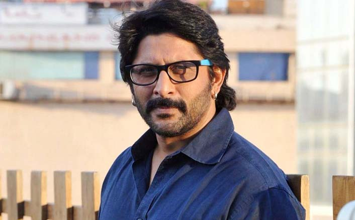 Comedy, humour not deliberately forced in 'Fraud Saiyyan': Arshad Warsi