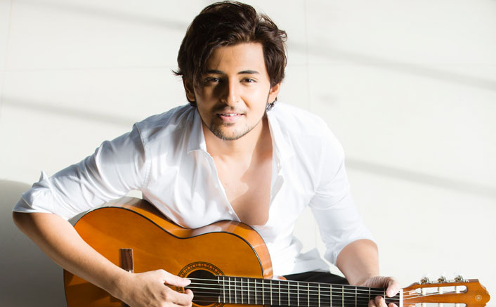 Dealing with fame was complicated: Singer Darshan Raval