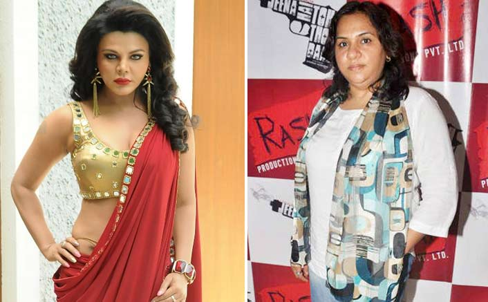 Dasshera Producer Aparana Hosing On #MeToo Movement: Don't Think Rakhi Sawant Is Telling The Truth