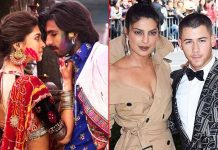 DeepVeer Or NickYanka - VOTE For The Wedding That Is Enticing You More?