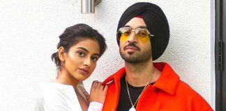 Diljit Dosanjh's new love ballad starring Banita Sandhu will make you love him even more!
