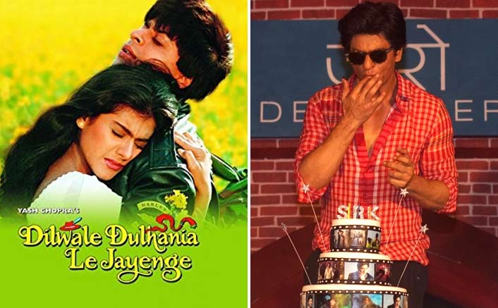Diwali Contest: How Well Do You Know Shah Rukh Khan Films - Answer & Win!