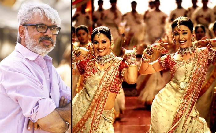 Dola Re Dola from Sanjay Leela Bhansali's Devdas declared greatest dance number of all time!
