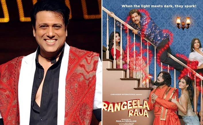 Don't have any regrets about my film choices, says Govinda