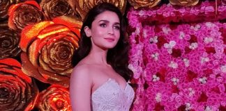 Don't want to take myself too seriously: Alia Bhatt