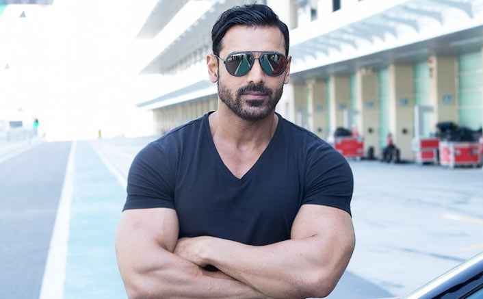 John Abraham On The Advantages Of Becoming A Film Producer