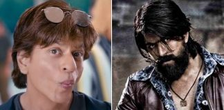 Enough space for 'Zero', 'KGF' to survive: Actor Yash