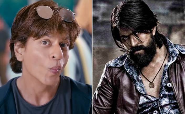 Enough space for 'Zero', 'KGF' to survive: Actor Yash