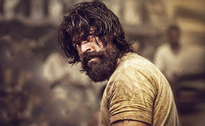 Box Office - KGF throws a pleasant surprise, turns out to be a pan-India success