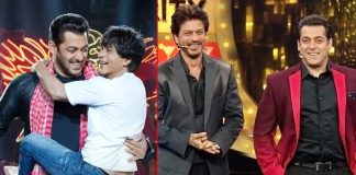 EXCLUSIVE: Salman Khan And Shah Rukh Khan On Bigg Boss This Weekend – Is It To Launch Ishqbaazi From Zero?