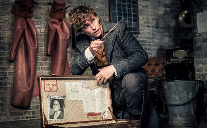 Fantastic Beasts: The Crimes Of Grindelwald India Box Office- Stands At An Ordinary Collection After 4 Days!