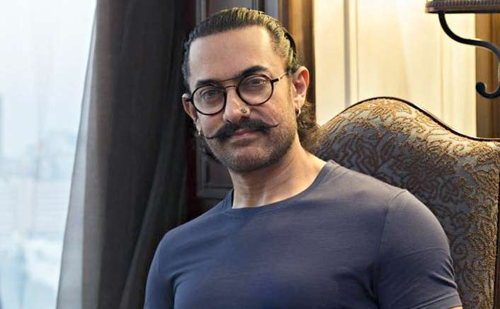 Getting back into shape for my next film: Aamir Khan