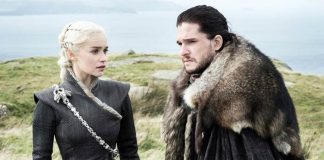 'Game of Thrones' returns in April 2019