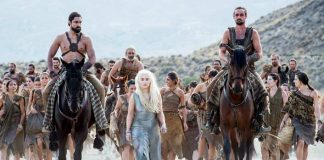 'Game Of Thrones' reunion confirmed