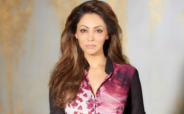 Gauri Khan felicitated at Fortune India's 50 Most Powerful Women in business event