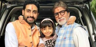 Happy Birthday Aaradhya Bachchan: Here's Amitabh Bachchan & Abhishek Bachchan's Heart-Warming Wishes For Beti B!