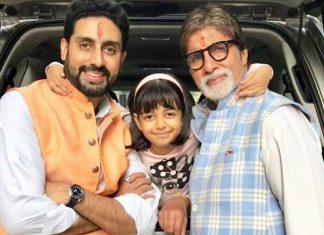 Happy Birthday Aaradhya Bachchan: Here's Amitabh Bachchan & Abhishek Bachchan's Heart-Warming Wishes For Beti B!