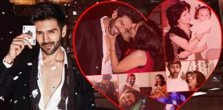 Happy Birthday Kartik Aaryan: 7 Times When This Heartthrob Proved That He Is A Mumma's Boy