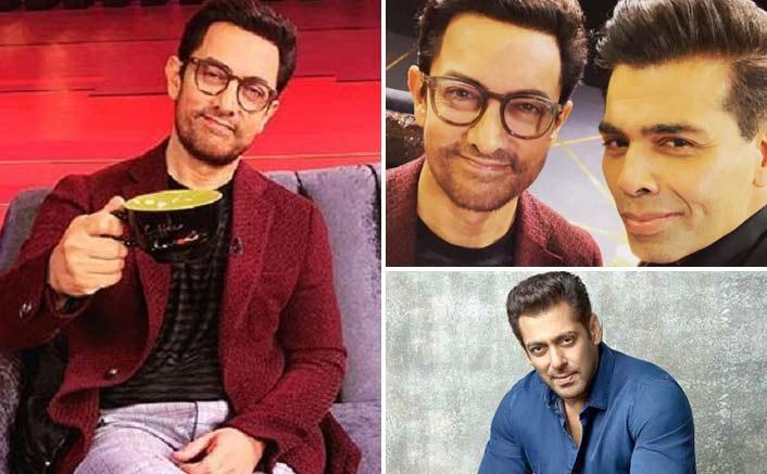 Here's How Salman Khan Helped Aamir Khan To Win The Koffee Hamper On Koffee With Karan Season 6