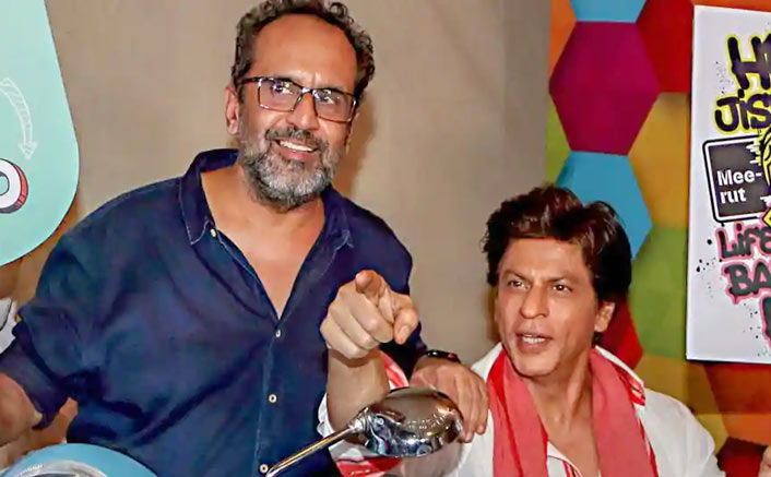 Here's What Aanand L Rai Has To Say About Zero Being A Game Changer For Shah Rukh Khan!