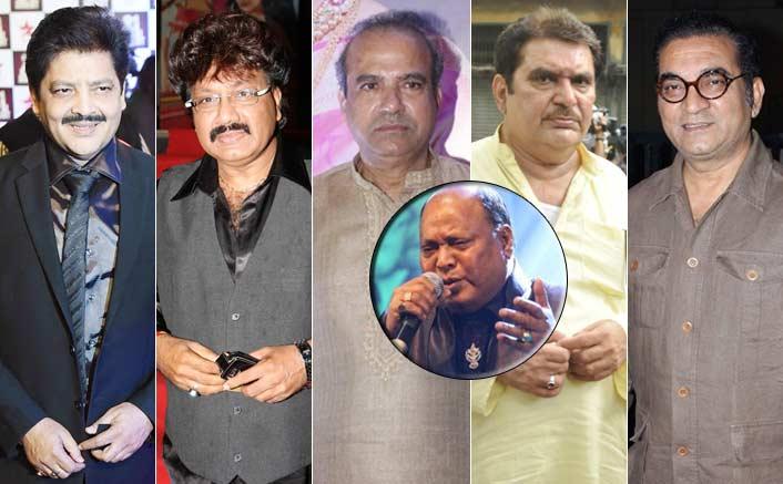 Hindi film music industry bids adieu to singer Mohammad Aziz