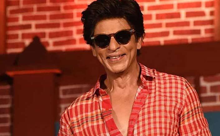 I always feel I am not good enough, says Shah Rukh Khan