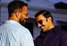 I'm a big fan of Rohit Shetty, says Ranveer Singh