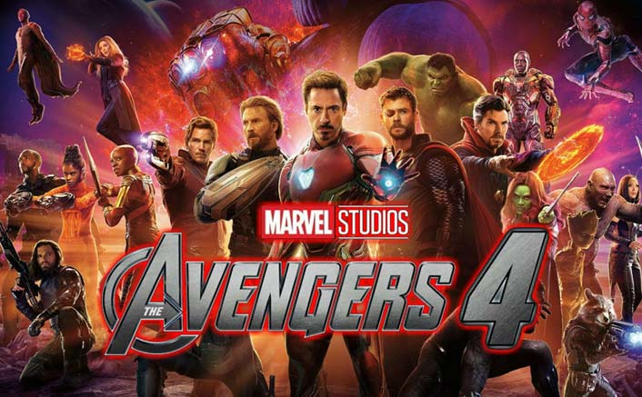 Indian Fans Globally Trend 'Where Is Avengers 4 Trailer' & International Media Picks It Up!
