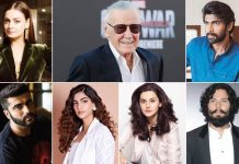 Indian film fraternity mourns 'forever superhero' Stan Lee's death