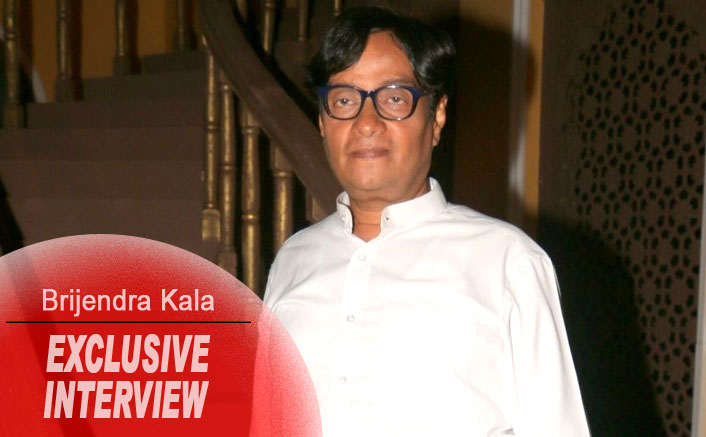 """I Do Not Differentiate Between Small & Big Roles"": Brijendra Kala"