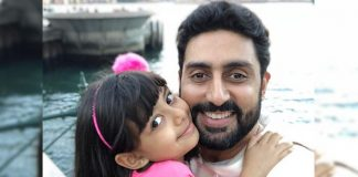 Is Abhishek Bachchan Daughter Aaradhya Bachchan's Bageera? Here's His Answer