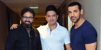 John Abraham brings '1911' with Bhushan Kumar and Nikkhil Advani