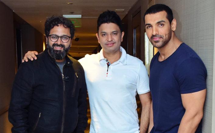 John Abraham brings '1911' with Bhushan Kumar and Nikkhil Advani