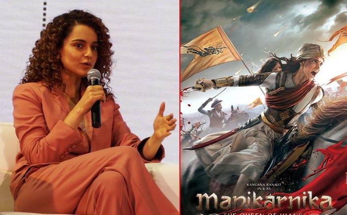 Kangana promises special VFX in 'Manikarnika'