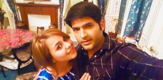 Kapil Sharma's 'wedding crasher' days