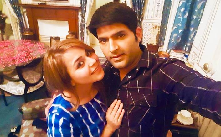 Kapil Sharma sends wedding sweets from Jalandhar for stars