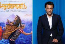 'Kedarnath' a genuine attempt to create harmony: Abhishek Kapoor