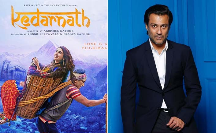 'Kedarnath' a genuine attempt to create harmony: Abhishek Kapoor