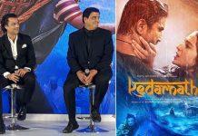 Kedarnath Controversy: Director Abhishek Kapoor & Producer Ronnie Screwvala BREAK Their Silence