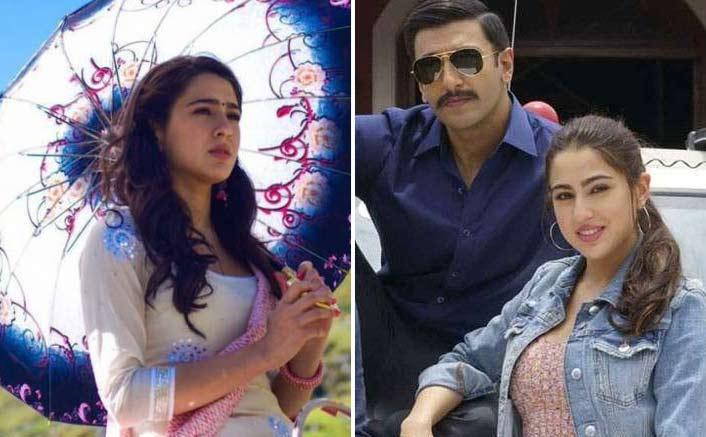 Kedarnath OR Simmba? Sara Ali Khan REVEALS Her Dream Debut!