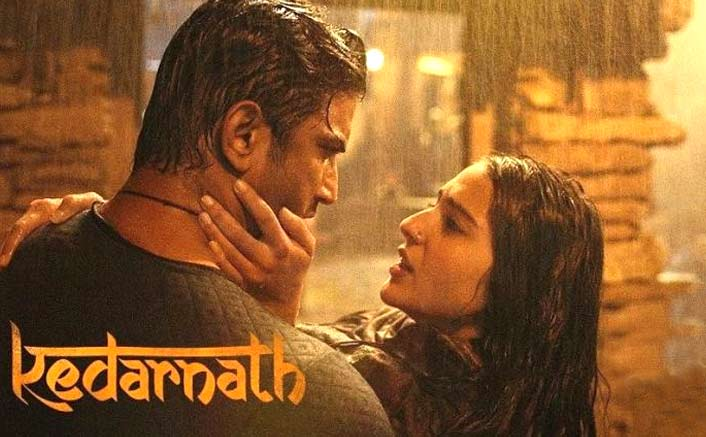 Case filed Against Kedarnath In UP court Over 'Obscene Dance Sequences' In The Backdrop Of A Major Disaster