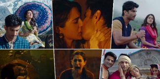 Kedarnath Trailer: Devastation Is Inevitable But Love Will Emerge For Sushant Singh Rajput & Sara Ali Khan