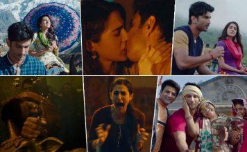 Kedarnath Trailer: Devastation Is Inevitable But Love Will Emerge For Sushant Singh Rajput & Sara Ali Khan