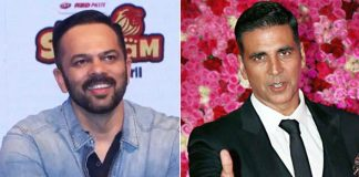 Khiladi Kumar Meets Action King! Rohit Shetty To Direct Akshay Kumar In His Next?