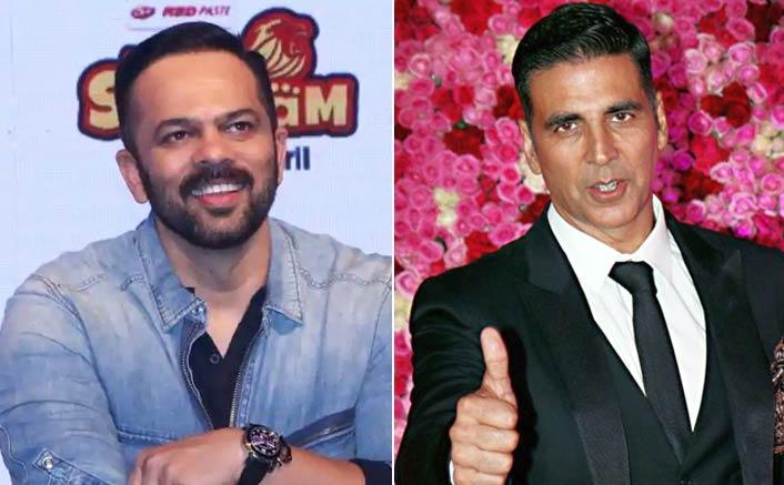 Khiladi Kumar Meets Action King! Rohit Shetty To Direct Akshay Kumar In His Next?