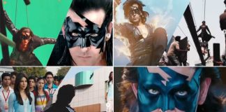 Krrish 4: Hrithik Roshan Hints The Return Of Jaadu!