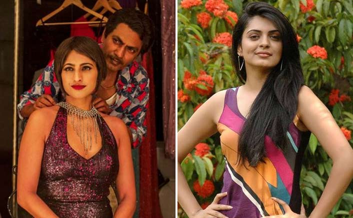 Kubbra Sait Has A Savage Reply For Those Claiming That She's Supporting Nawazuddin Siddiqui For Her Own Interests!
