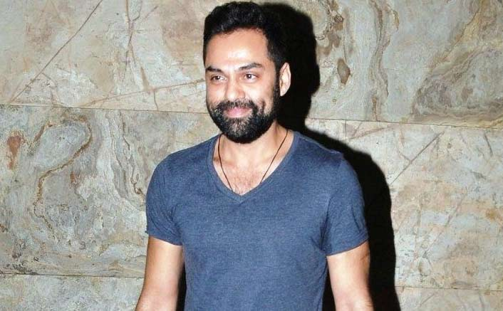 Law works very slow in our country; Abhay Deol on #MeToo movement